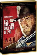 Per qualche dollaro in più (DVD)