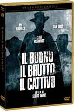 Il buono, il brutto e il cattivo (DVD)