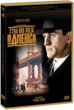C'era una volta in America (DVD)