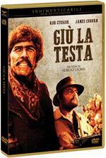 Giù la testa (DVD)