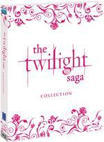 The Twilight Saga Collection (5 Blu-ray)