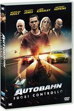 Autobahn. Fuori controllo (DVD)