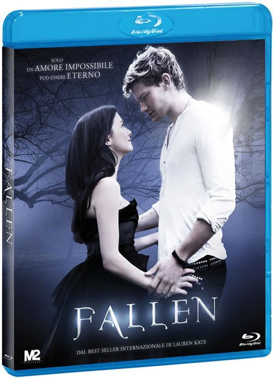Fallen (Blu-ray) di Scott Hicks - Blu-ray