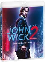 John Wick. Capitolo 2 (Blu-ray)
