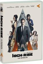 High-Rise. La rivolta (DVD)