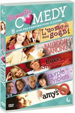 Collezione Romantic Comedy - 5 film (5 DVD)
