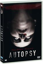 Autopsy (DVD)