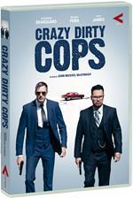 Crazy Dirty Cops (DVD)