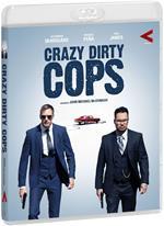 Crazy Dirty Cops (Blu-ray)