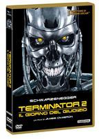 Terminator 2. Il giorno del giudizio (DVD)