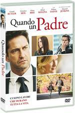 Quando un padre (DVD)