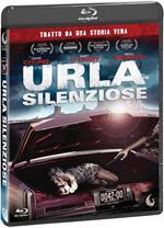 Urla silenziose (Blu-ray)