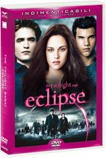 Eclipse. The Twilight Saga (DVD)