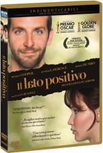 Il lato positivo. Silver Linings Playbook (DVD)