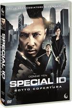 Special ID. Sotto copertura (DVD)