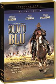 Soldato blu (DVD)