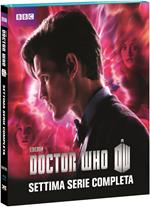 Doctor Who. Stagione 7. Serie TV ita - New Edition (Blu-ray)