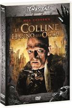 Le colline hanno gli occhi. Special Edition. Con card tarocco da collezione (DVD)
