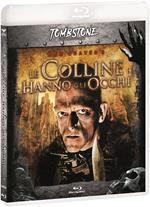 Le colline hanno gli occhi. Special Edition. Con card tarocco da collezione (Blu-ray)