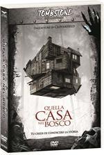 Quella casa nel bosco. Special Edition. Con card tarocco da collezione (DVD)