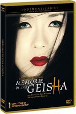 Memorie di una geisha (DVD)