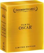 Cofanetto Film da Oscar (5 Blu-ray)