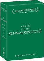 Arnold Schwarzenegger Collection (5 DVD)