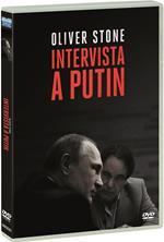 Intervista a Putin (2 DVD)