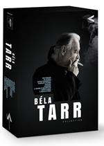 Cofanetto Bela Tarr. 9 Film (10 DVD)