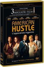 American Hustle. L'apparenza inganna (DVD)