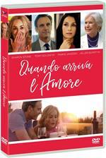 All I Wish. Quando arriva l'amore (DVD)