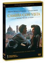 Camera con vista (DVD)