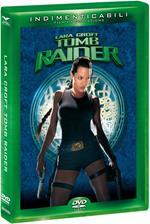 Lara Croft. Tomb Raider (DVD)