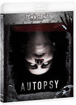 Autopsy. Special Edition. Con card tarocco da collezione (Blu-ray)