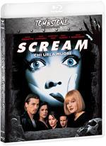 Scream. Special Edition. Con card tarocco da collezione (Blu-ray)
