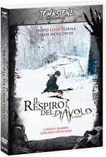 Whisper. Il respiro del diavolo. Special Edition. Con card tarocco da collezione (DVD)