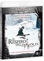 Whisper. Il respiro del diavolo. Special Edition. Con card tarocco da collezione (Blu-ray)