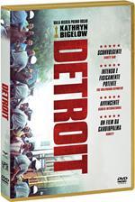 Detroit (DVD)