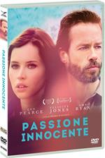 Breathe In. Passione innocente (DVD)