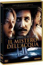 Il mistero dell'acqua (DVD)
