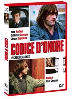 Codice d'onore (DVD)