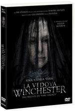 La vedova Winchester. Con card tarocco da collezione (DVD)
