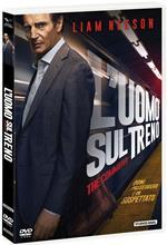 L' uomo sul treno (DVD)