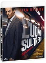 L' uomo sul treno (Blu-ray)