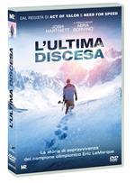 L' ultima discesa (DVD)