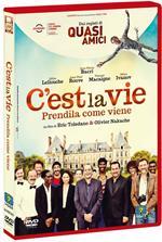 C'est la vie. Prendila come viene (DVD)