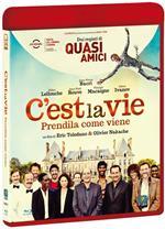 C'est la vie. Prendila come viene (Blu-ray)