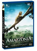Amazzonia (DVD)