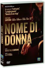Nome di donna (DVD)