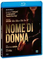 Nome di donna (Blu-ray)